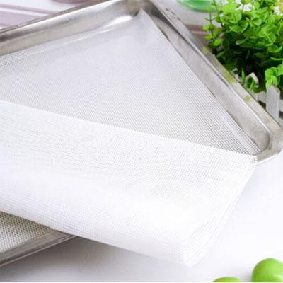 御壶堂60*40cm食品级硅胶厨房蒸屉布