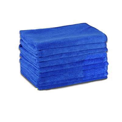 可伶洗车毛巾30*60CM