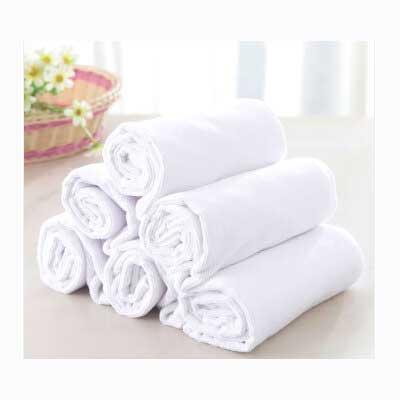 白毛巾31cm*71cm