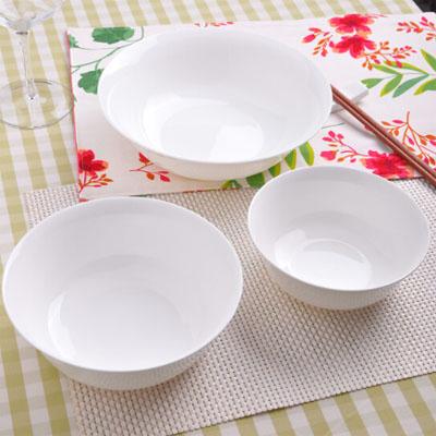 思佰得5英寸陶瓷碗
