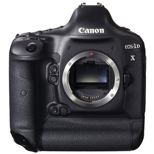 佳能 EOS-1D X单反相机