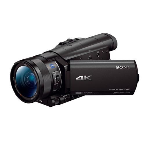 索尼FDR-AX100E 通用摄像机