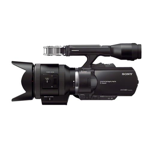索尼 NEX-VG30EH 数码摄像机