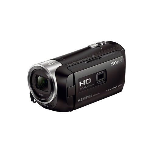 索尼 HDR-PJ410 便携摄像机