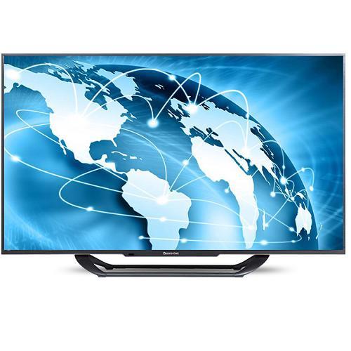 长虹3D55C2000i 55英寸 3D智能网络LED电视(黑色)