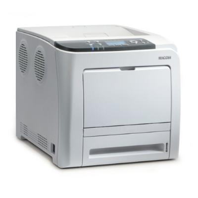 理光 SPC340DN 激光打印机
