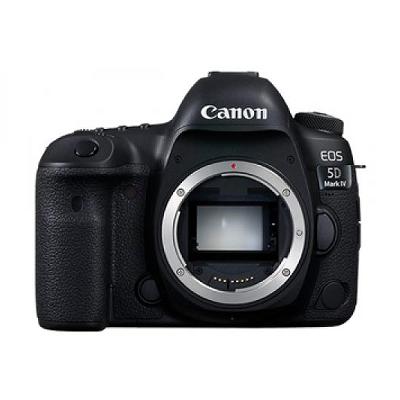 佳能 EOS 5D Mark IV  单反相机机身
