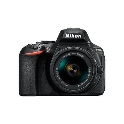 尼康 D5600(18-55)kit 数码单反照相机