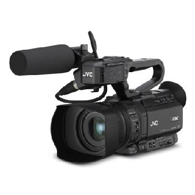 JVC GY-HM200 专业摄像机