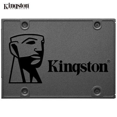 金士顿(Kingston)A400系列 120G SATA3 固态硬盘