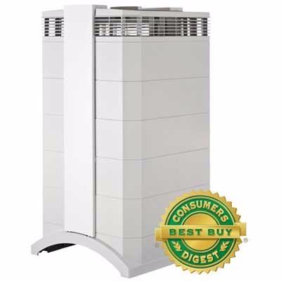 IQAir HealthPro 250 空气净化器