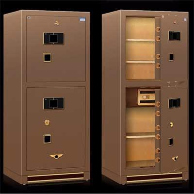 虎牌 FDG-A1/D-150S 电子密码防盗保险柜