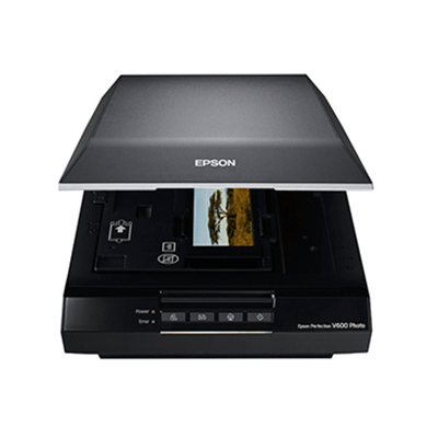 爱普生 V600 扫描仪