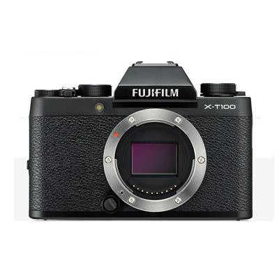 富士 X-T100数码单反照相机
