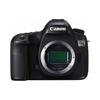 佳能EOS 5DS R数码单反照相机