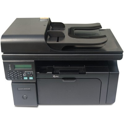 惠普HP LaserJet Pro M1219nf激光传真机