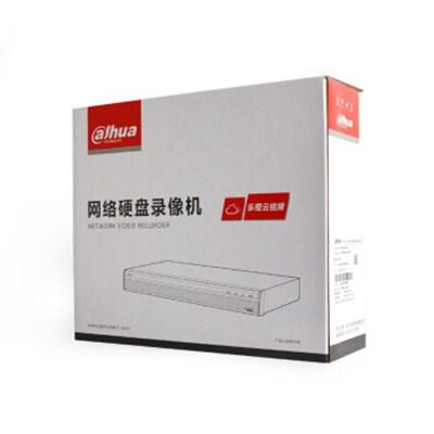 大华网络硬盘录像机DH-NVR4216-16P-HDS2