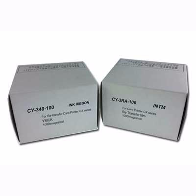 法高CY-3RA-100色带